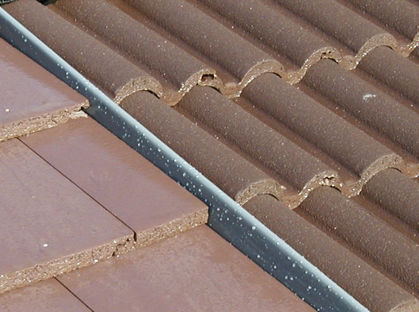 Dry Fix Bonding Gutter By Hambleside Danelaw